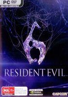 RE6 PC AUS