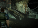 List of Raid Mode stages in Resident Evil: Revelations 2