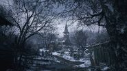 Resident Evil 8 trailer 2 screenshot 3