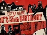55-й день рождения Джека