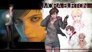Moira art
