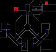Subterranean Laboratory B4F