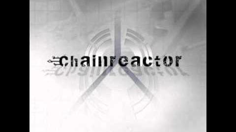 Chainreactor - Steigleitung Trocken