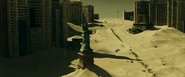 Extinction Las Vegas exterior 1