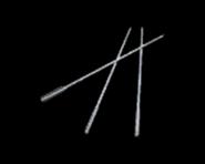 Flechas RE6