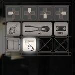 Resident Evil 7 Teaser Beginning Hour Basement Key inventory.jpg