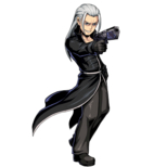 BIOHAZARD Clan Master - BOW art - Morpheus4