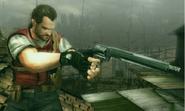 Mercenaries 3D - Barry gameplay 5