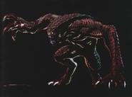 Zoomed Artwork - Hunter 2
