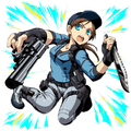 Jill RE5 Clan Master5