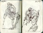 Noga-Skakanje concept art 5.jpg