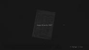 RE2 remake Autopsy Record No. 53477 file page1
