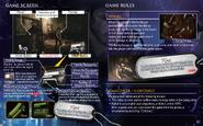 Resident Evil 6 Online Manual PS3 5