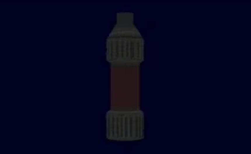 Combustible de lanzallamas