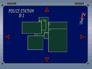 Mapa beta RPD 2