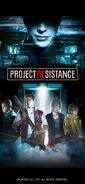 Project Resistance survey wallpaper (iPhoneX)