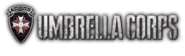 Umbrella Corps game logo