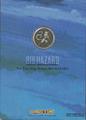 BIO HAZARD The True Story Behind BIO HAZARD - back cover