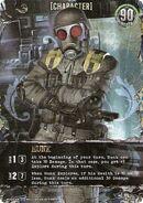 Ch-030 outbreak hunk