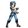 Jill RE1 Clan Master