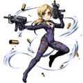 Jill RE5 Clan Master12