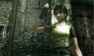 Mercenaries 3D - Rebecca gameplay 8
