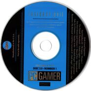RESIDENTEVILPCGAMER1997CD