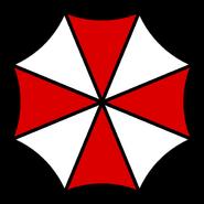 Classic Umbrella Logo