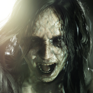 Crazy Mia Winters RE7 Avatar