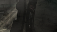 Degeneration - Zombie Male Passenger