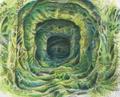 Mansion Artwork - True Story Behind Biohazard 24