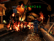 RE2 Preview 2 timer