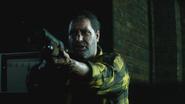 Robert Kendo 2 Resident Evil 3 remake