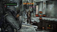 HUNK REV2 Raid gameplay