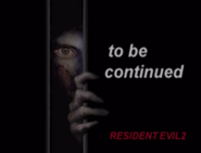 RE2 Preview ending