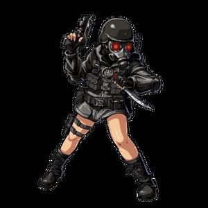 BIOHAZARD Clan Master - Lady Hunk 06.png
