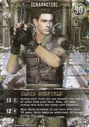 Ch-028 outbreak chris redfield