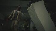 Tofu 3 Resident Evil 2 Remake