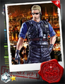 Albert Wesker BIOHAZARD Team Survivor RE0