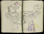 Offier'sNotebookPage01RE2Remake