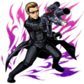 Albert Wesker RE5 Clan Master7