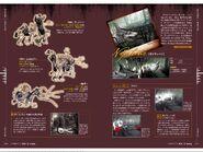 Biohazard kaitaishinsho - pages 082 and 083
