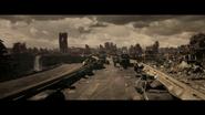 Final Chapter - Raccoon City highway 1