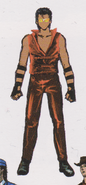 Billy Coen Archives concept art 3