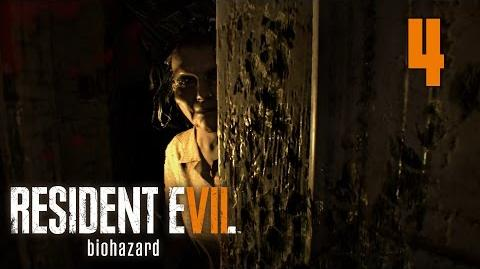 Resident Evil 7 Biohazard 4 - Strange Ingredients Странные ингридиенты No Commentary PC