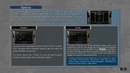 Resident Evil HD 0 Remaster manual - PS3 english, page15