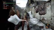 Revelations 2 Raid Mode - Gina gameplay 4