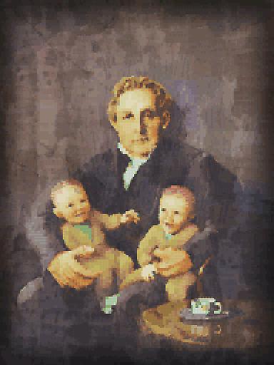 Stanley Ashford, 2nd Earl Ashford