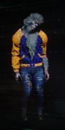 RERES Zombie Skin017