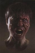 Zombie (RE7) 3 HD